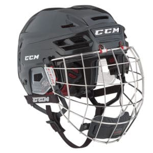 hockey helmets with cage