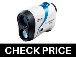 Nikon coolshot 80 vr rangefinder