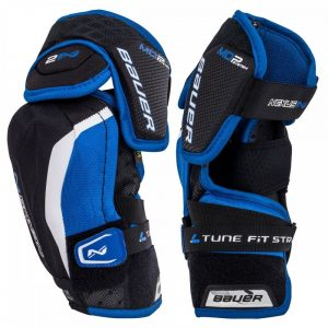 Bauer 2N Elbow Pads Review