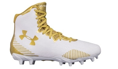 Under Armour Highlight MC Womens Lacrosse Cleats